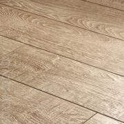 Ламинат Ecoflooring. 34кл Brash Wood. Дуб белый 536