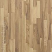 Паркетная доска Polarwood Ясень PW Pluton White Oiled Loc 3S 188*2266*14 мм.