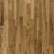 Паркетная доска Polarwood Ясень PW Moon Oiled Loc 3S 188*2266*14 мм.