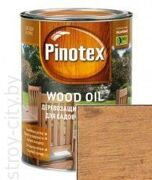 Масло Pinotex Terrace&Wood Oil тик, 1л.